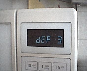 def microwave