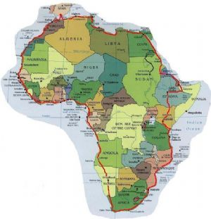 Circumnavigation of Africa